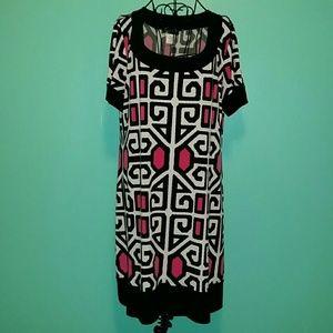 Blu Sage dress/tunic